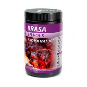 La gratar aroma naturala praf, Sosa