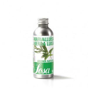 Lamaie verbena aroma naturala, Sosa