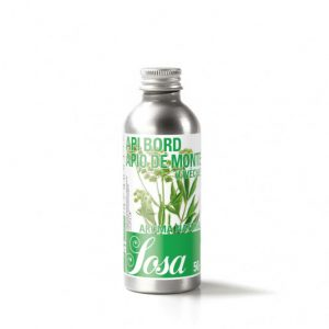 Leustean aroma naturala, Sosa
