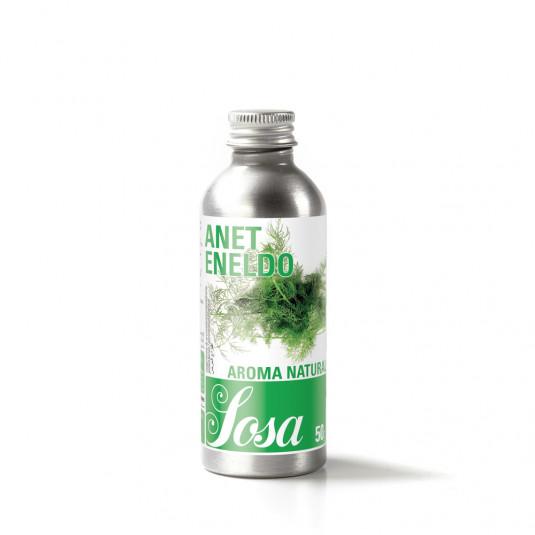 Marar aroma naturala, Sosa