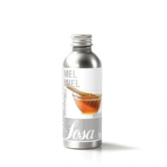 Miere aroma in esente, Sosa