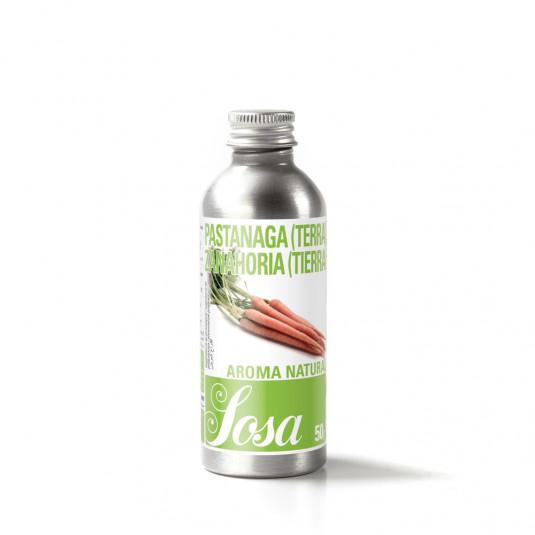 Morcov (macinat) aroma naturala, Sosa