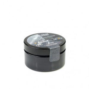 Negru - рulbere coloranta naturala solubila in apa si grasime, Sosa