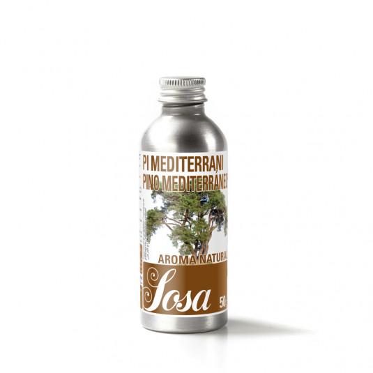 Pinul mediteranean aroma naturala, Sosa