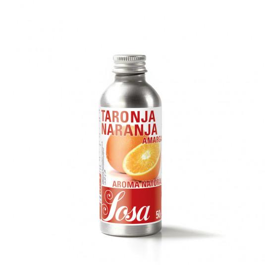 Portocala amara aroma naturala, Sosa