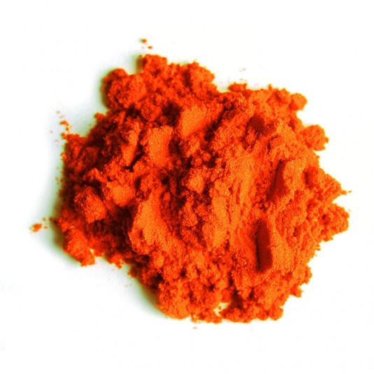 Portocaliu - pulbere coloranta lac liposolubila, Sosa