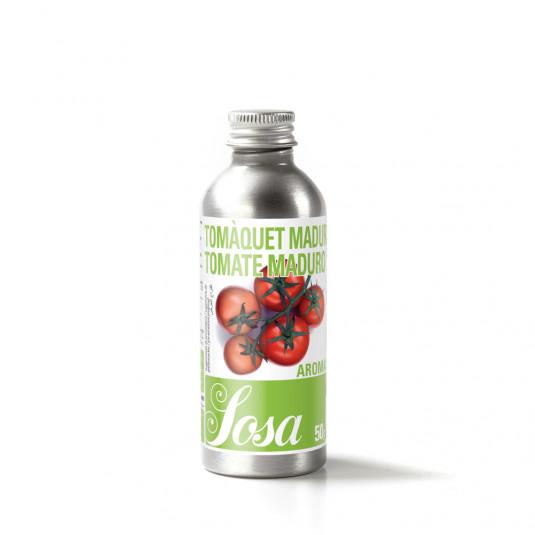 Rosii coapte aroma naturala, Sosa