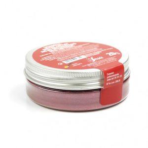 Rosu - colorant metalizat, Sosa