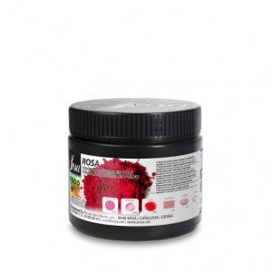 Roz - colorant alimentar praf, Sosa
