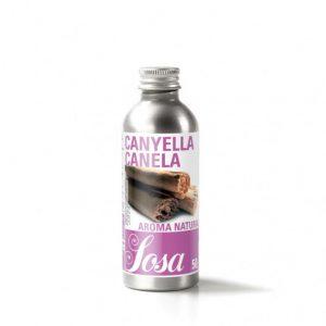 Scortisoara aroma naturala, Sosa