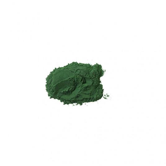 Spirulina deshidratata praf (300g), Sosa