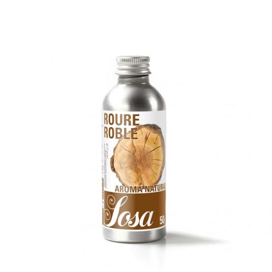 Stejar aroma naturala, Sosa