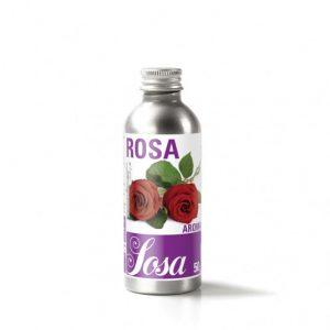 Trandafir aroma in esente, Sosa