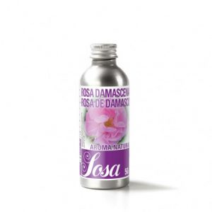 Trandafir de Damasc aroma naturala, Sosa