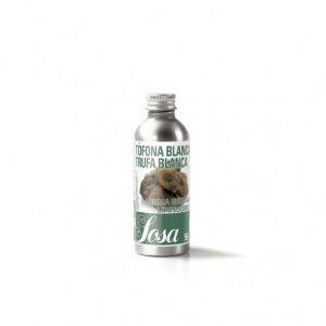 Trufe albe aroma naturala (50g), Sosa