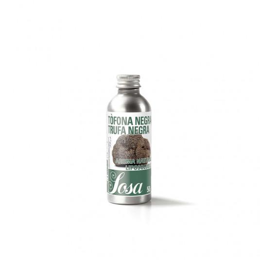 Trufe negre aroma naturala (50g), Sosa