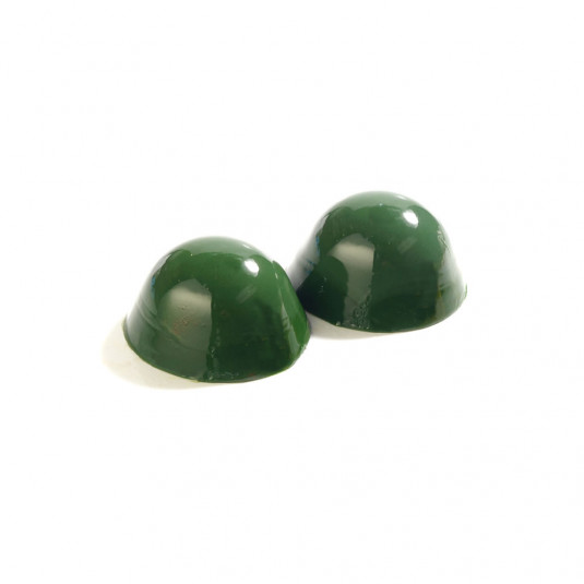 Verde clorofila - colorant lichid natural solubil in grasime (100g), Sosa