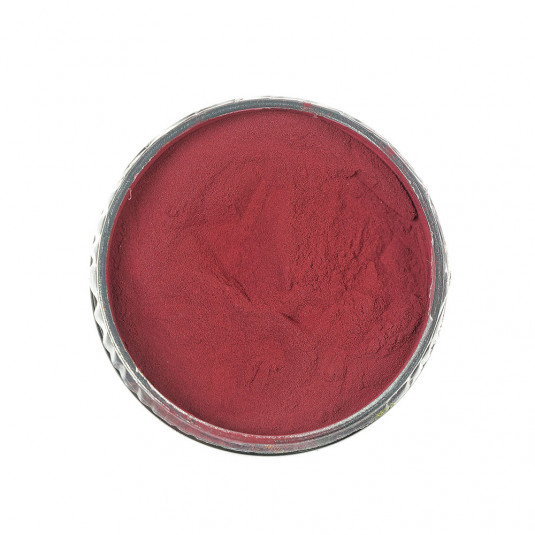 Violet - рulbere coloranta naturala solubila in apa, Sosa