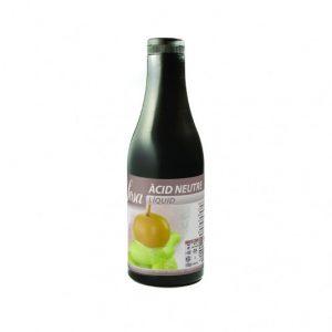 Acid neutru lichid, Sosa