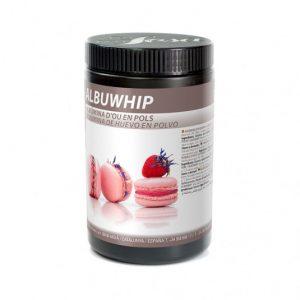Albuwhip - pulbere de albumina, Sosa