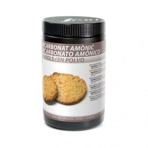 Bicarbonat de amoniu, Sosa