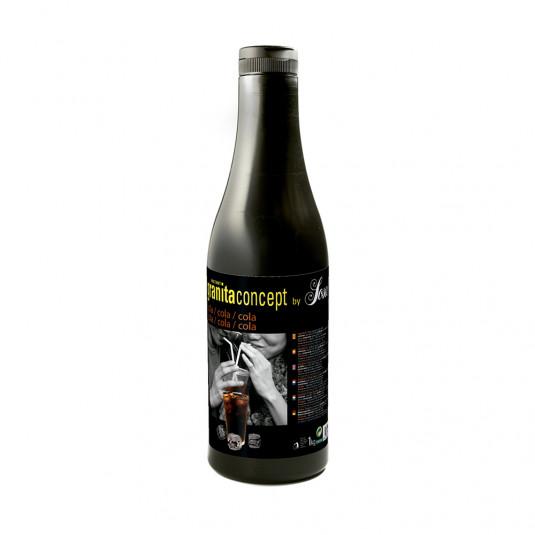 Cola instant Granita, Sosa