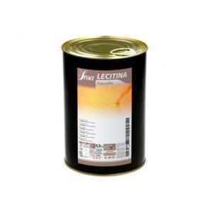 Lecitina de soia lichida, Sosa