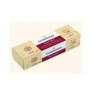 Patisy 78% grasime block - amestec de grasimi vegetale si animale, Corman