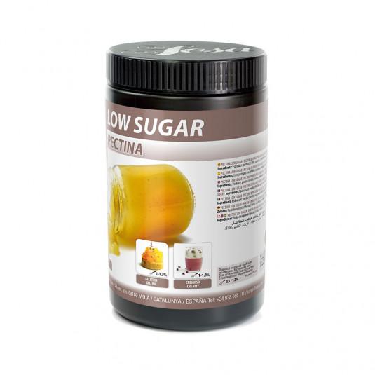 Pectina cu continut scazut de zahar (500g), Sosa