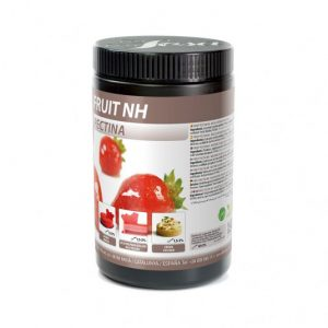 Pectina de fructe NH, Sosa