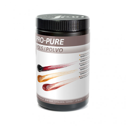 Pro-pure (350g), Sosa