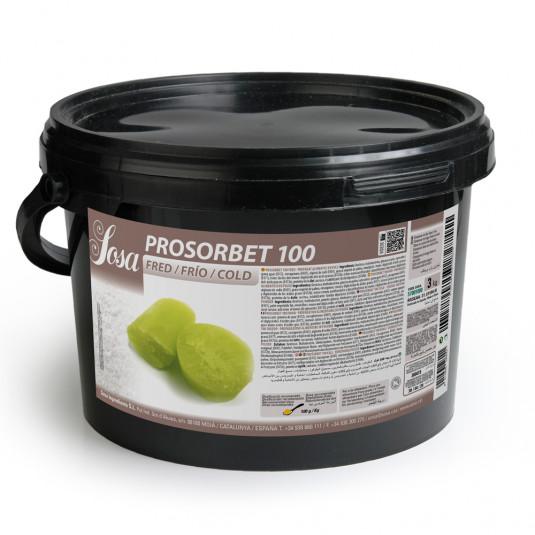 Prosorbet 100 Rece, Sosa