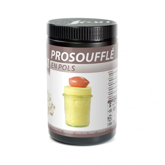 Prosouffle (500g), Sosa
