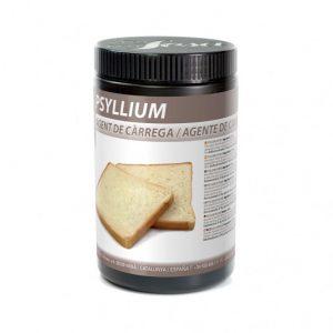 Psyllium, Sosa