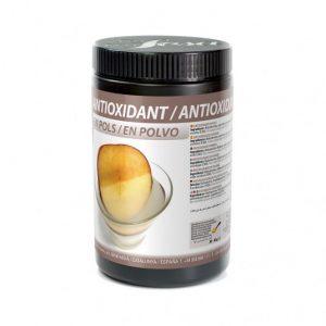Pulbere antioxidanta, Sosa