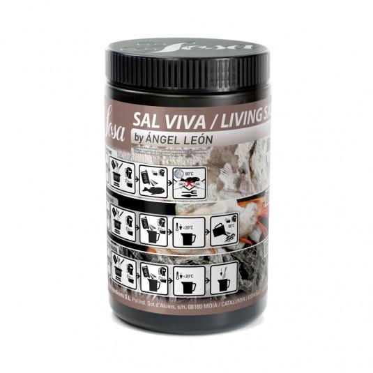 Sal Viva by Angel Leon, Sosa