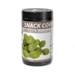 Snack Cover, Sosa