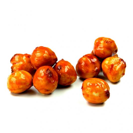 Alune Garrapinada dur caramelizate (3 kg), Sosa