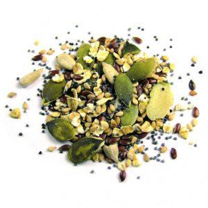 Amestec de seminte organice (1,5 kg), Sosa