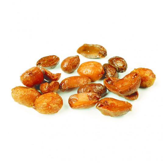 Arahide caramelizate (600g), Sosa