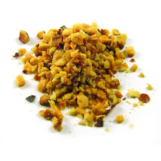 Arahide prajite cubulete (1 kg), Sosa