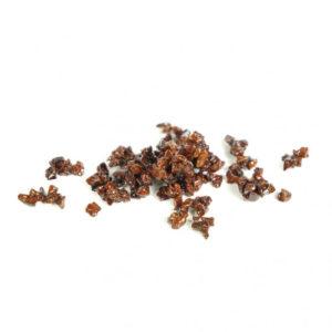 Boabe de cacao cantoneze zdrobite (600g), Sosa