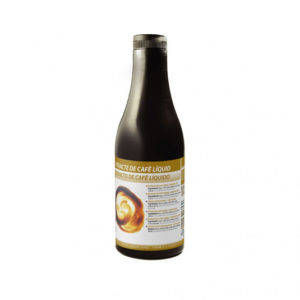 Extract de cafea lichid (1 kg), Sosa