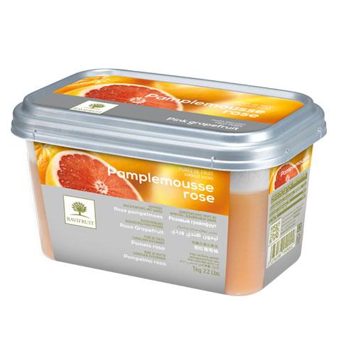 Grapefruit - piure congelată Ravifruit