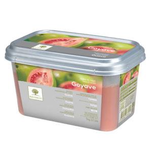 Guava - piure congelată Ravifruit