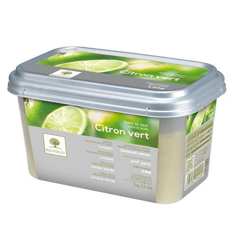 Lime - piure congelată Ravifruit