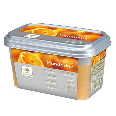 Mandarin - piure congelată Ravifruit