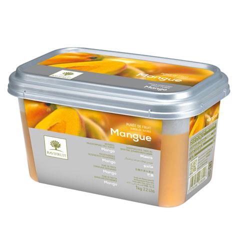 Mango - piure congelată Ravifruit