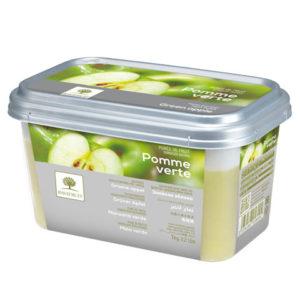 Măr - piure congelată Ravifruit