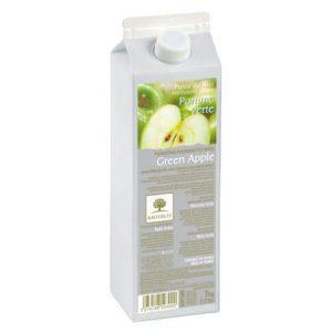 Măr verde - piure de fructe Ravifruit